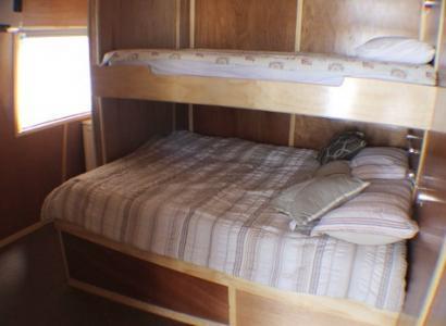 Twin Cabin (#1)