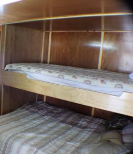 Double + Twin Bed Cabin (# 8,9)