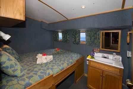 Staterooms 7