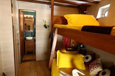 Twin Bed Cabin (# 5, 6)