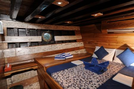 Double Cabin (# C2 & C3)