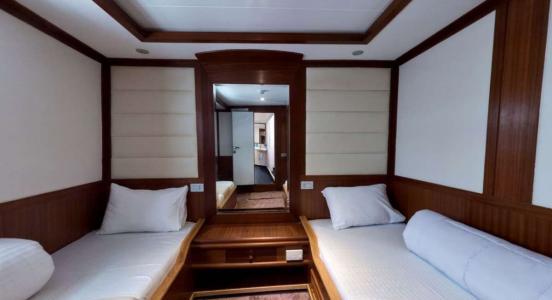 Standard Cabin (Main Deck) (#10)