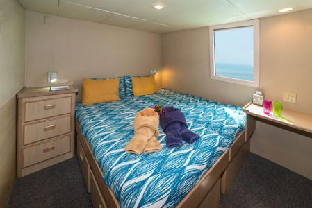 VIP Staterooms 1 & 2