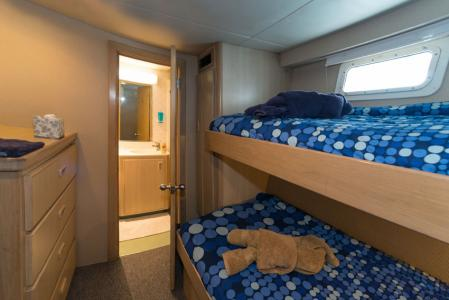 Staterooms 8-10
