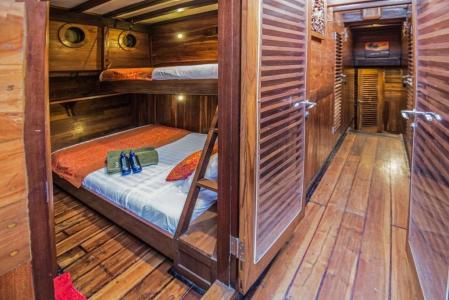 Budget Cabin