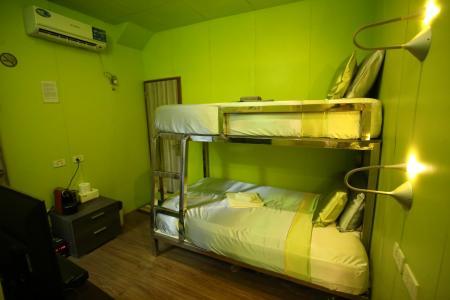 Standard Cabin (#C3)