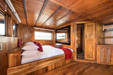 Grand Suite Cabin