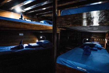 Dorm Cabin