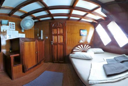 Double Cabin (#9)