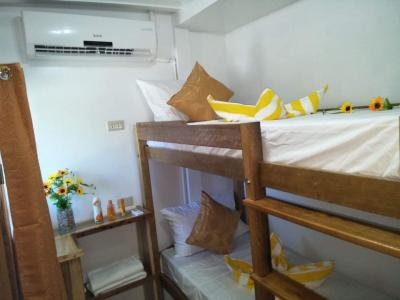 Twin Bunk Bed Cabin