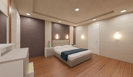 Double with Single Bed Cabin u