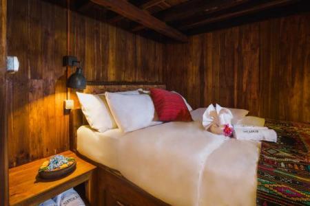 Sumba - Deluxe Cabin