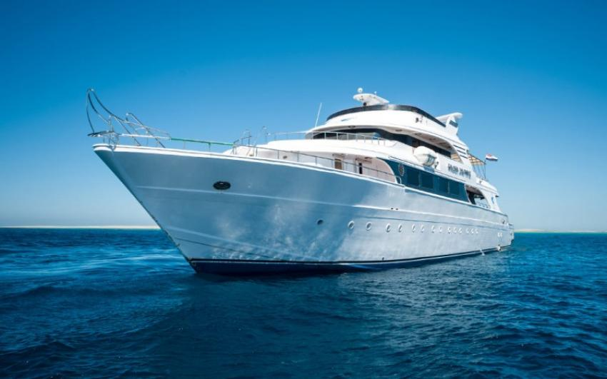 Golden Dolphin II Liveaboard