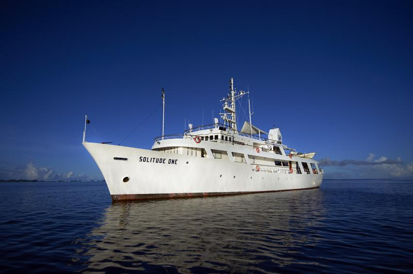 Solitude One Liveaboard