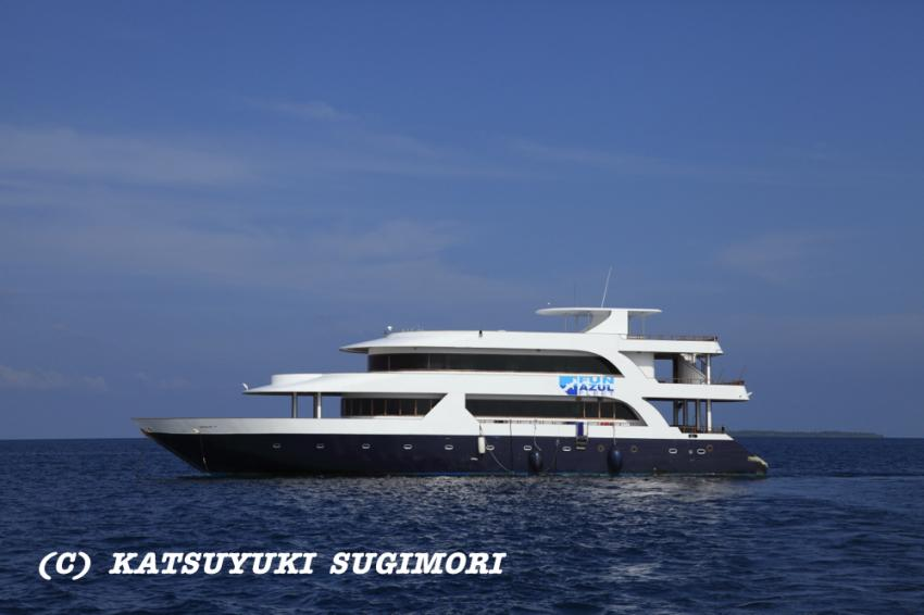 Fun Azul Maldives II Liveaboard