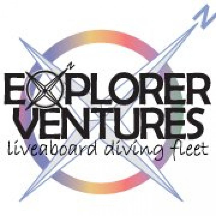 Explorer Ventures Liveaboard Diving Fleet