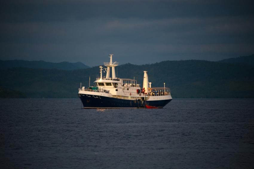 Discovery Palawan Liveaboard