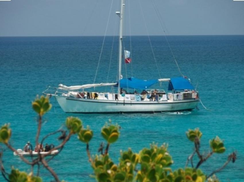 Sea Explorer Liveaboard