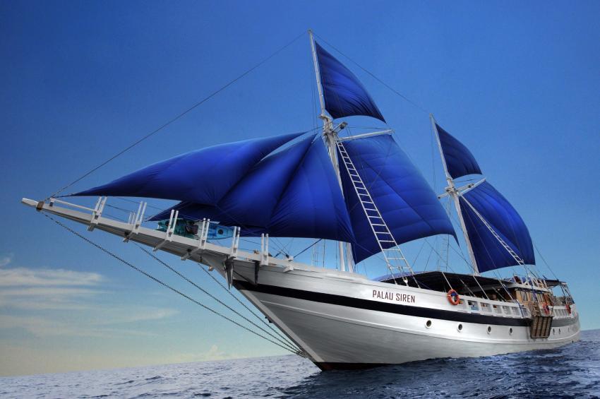 Palau Siren Liveaboard