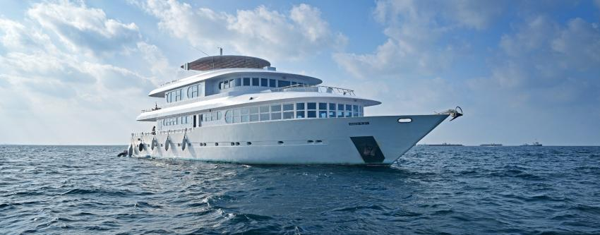 Blue Horizon III Liveaboard