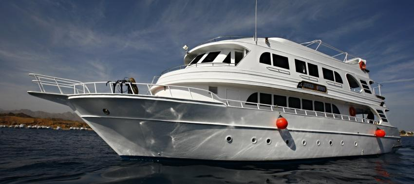 South Moon Liveaboard