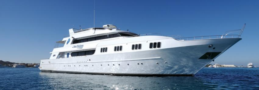Red Sea Master (Blue Horizon) Liveaboard