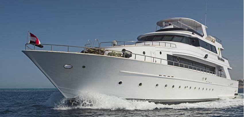 Sea Serpent Excellence Liveaboard