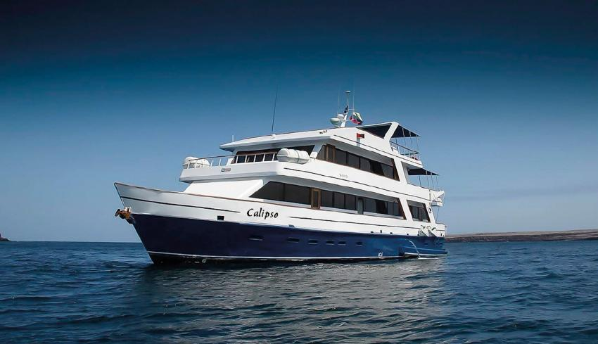 Calipso Liveaboard