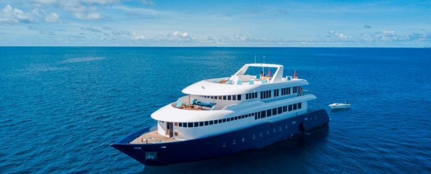 Seafari Explorer Liveaboard