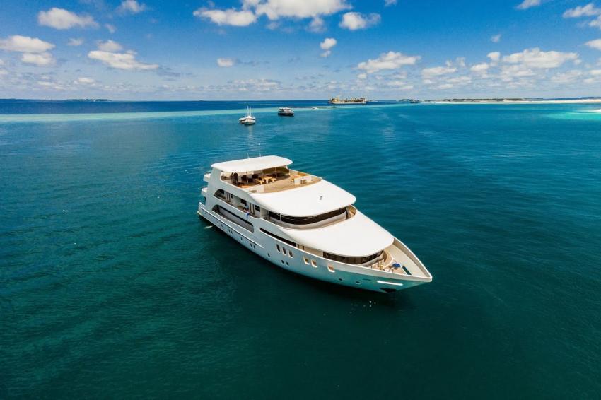 Maldives Boat Club
